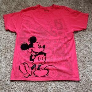 Mickey Disney Tee